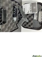 Glock 17 AIRGUN CUSTOM  4.5/.177