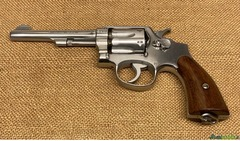 Smith & Wesson Mod. 10 Military & Police